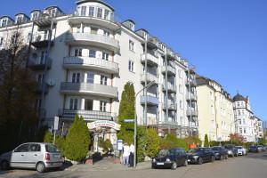 Impressionen aus unserem Viertel: Alfonsstraße