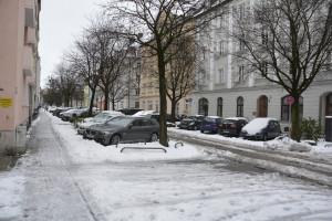 Impressionen aus unserem Viertel: Volkartstraße