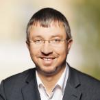 SPD-Stadtrat Christian Müller, sozialpolitischer Sprecher der Fraktion