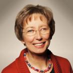 SPD-Stadträtin Heide Rieke, wohnungspolitische Sprecherin