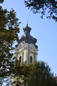 Impressionen aus unserem Viertel: Kirche St. Theresia